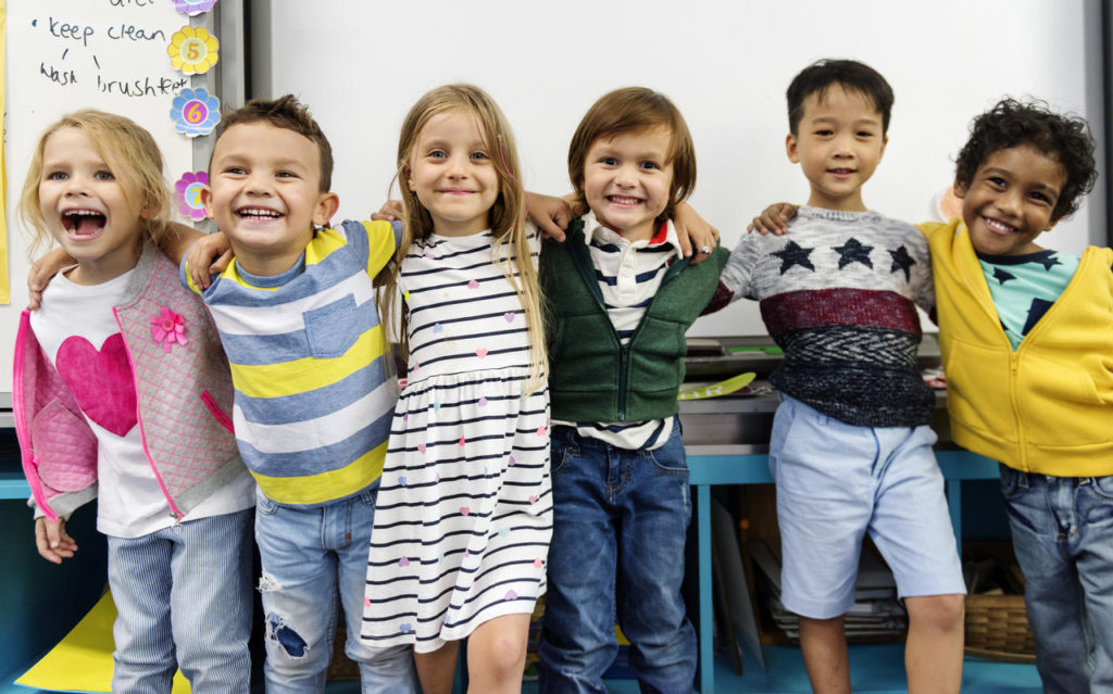 All The Safety And Love Of Home - Preschool & Daycare Serving El Cajon, Lakeside And Santee CA