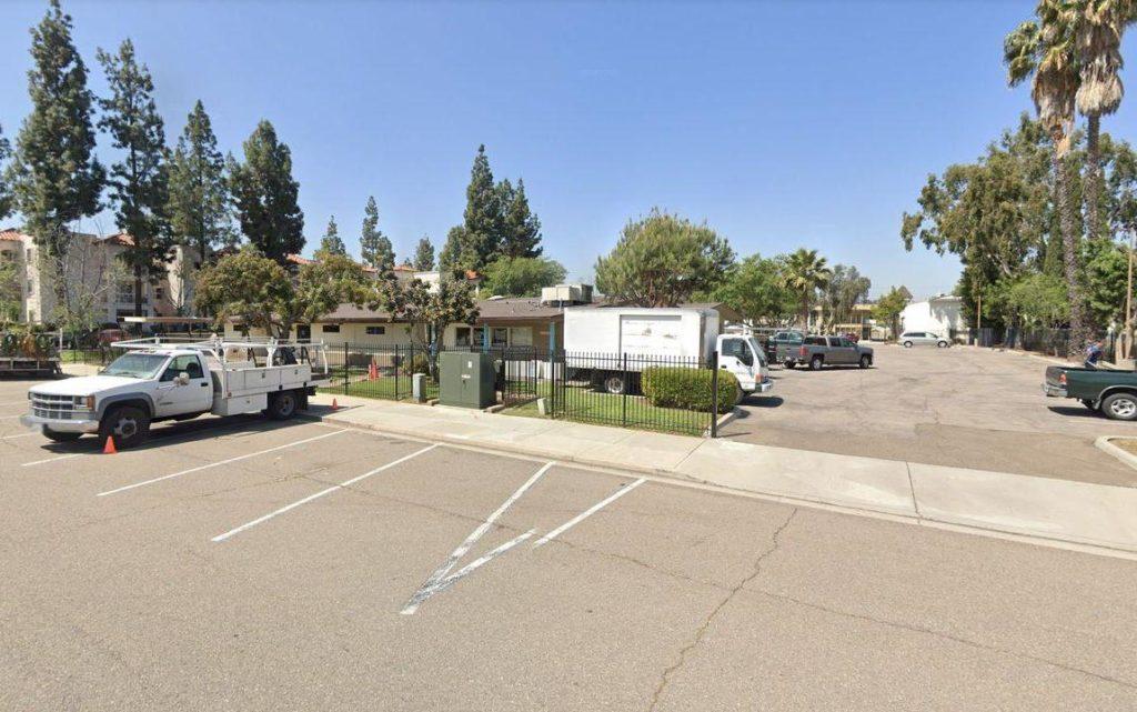 Between Farragut Cir. And Lexington Ave. - Preschool & Daycare Serving El Cajon, Lakeside And Santee CA