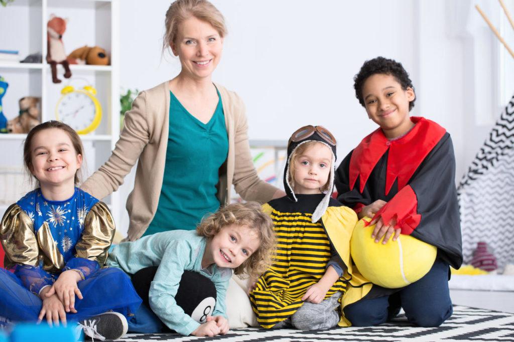 Clean Classrooms Protect Your Child's Health - Advanced Pre-K Preschool & Daycare Serving El Cajon, Lakeside And Santee CA