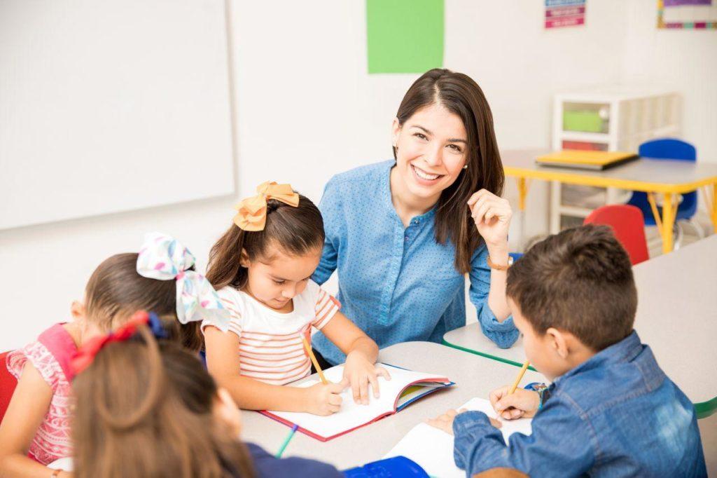 Enjoy A Curriculum - Preschool & Daycare Serving El Cajon, Lakeside And Santee CA