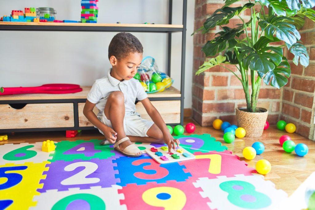 Launch Your Child Into Kindergarten - Preschool & Daycare Serving El Cajon, Lakeside And Santee CA