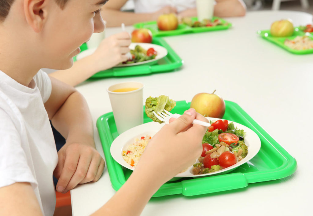 Nutritious Food To Start And End The Day Right - Preschool & Daycare Serving El Cajon, Lakeside And Santee CA