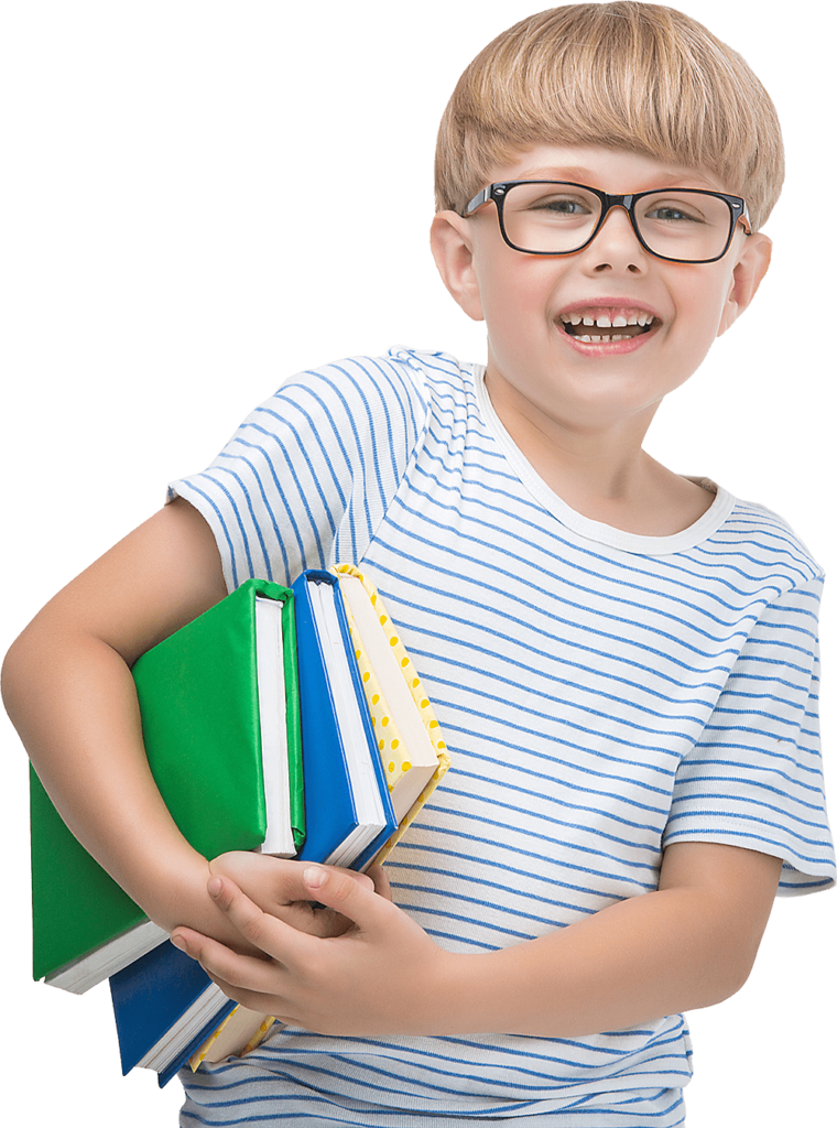 School Age Child Benefits From Homework - Preschool & Daycare Serving El Cajon, Lakeside And Santee CA