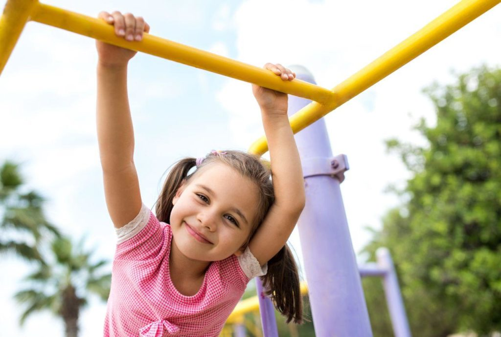 We Harness The Power Of Play - Preschool & Daycare Serving El Cajon, Lakeside And Santee CA
